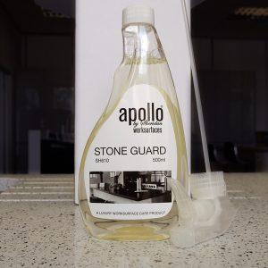 Apollo Stone Guard