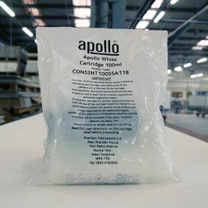 Apollo White Solid Surface Glue