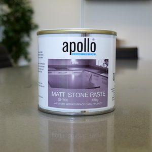 Apollo Matt Stone Paste