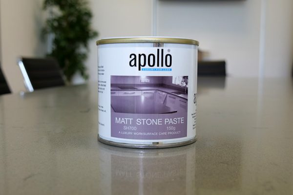 Apollo Matt Stone Paste