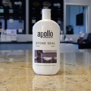 Apollo Stone Seal