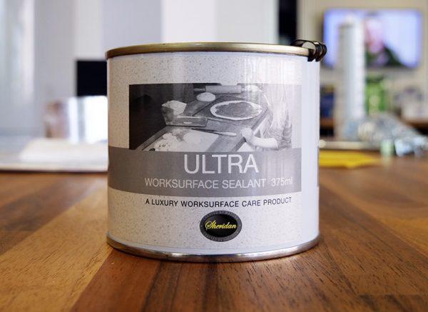 Apollo Ultra Worksurface Sealant