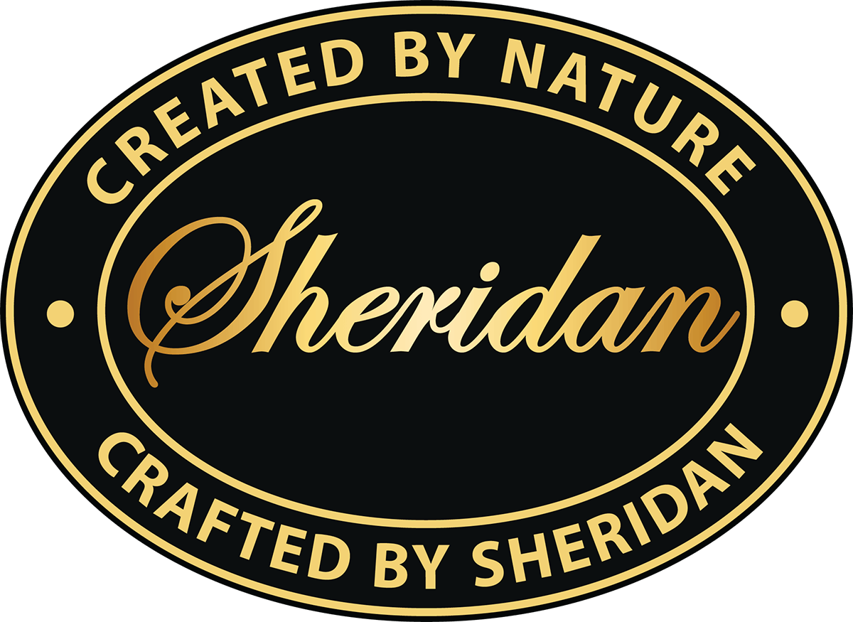 Sheridan Fabrications Logo