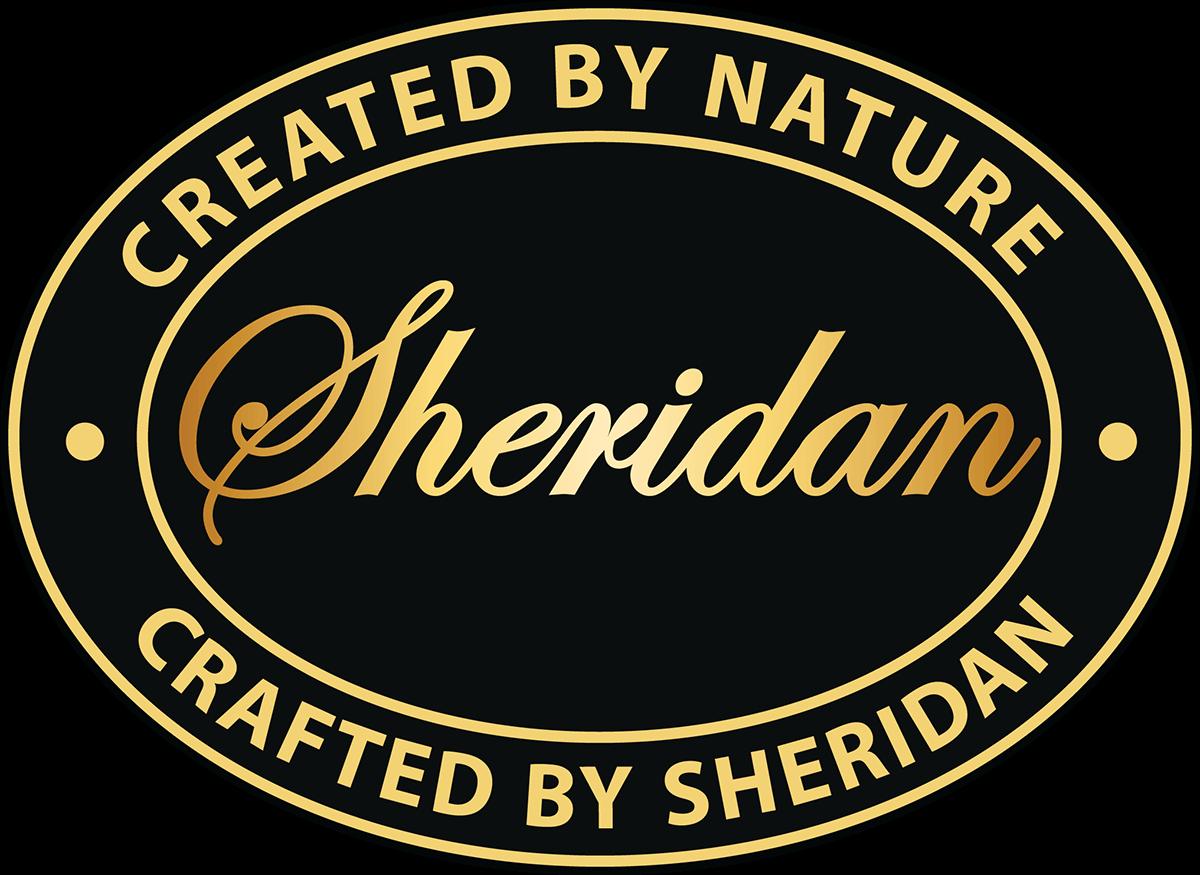 Sheridan Fabrications Logo