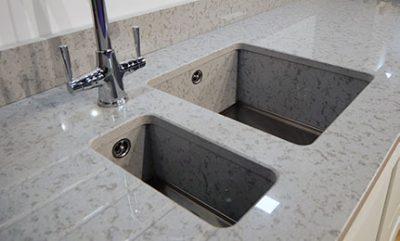 Axix Sink ceramica top