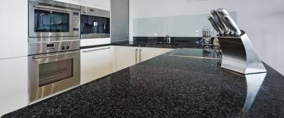 Granite Worktops by Sheridan