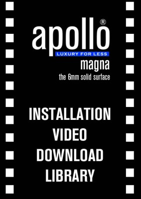 Apollo Magna Installation Videos