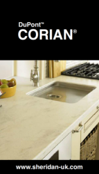 Corian PDF Colour Guide for iPhone