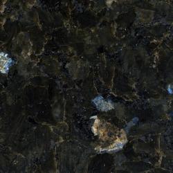 Emerald pearl granite worktop