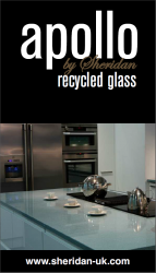 Recycled Glass PDF Colour Guide for iPhone