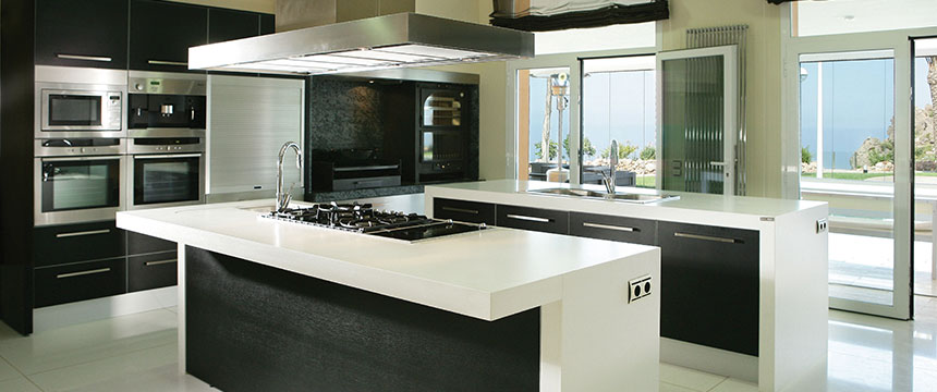 Silestone Quartz Worktops | Kitchen Worktops | Sheridan
