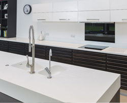 Solid Worktops by Sheridan